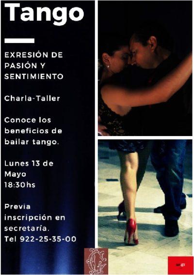 Tango – Expresión de Pasión y Sentimiento